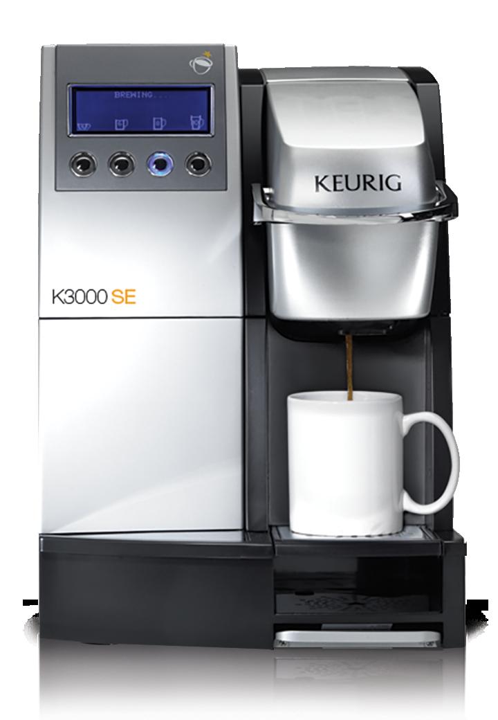Keurig K-3000 SE