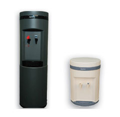 Eliminator Water Dispenser