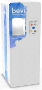 bevi water machine