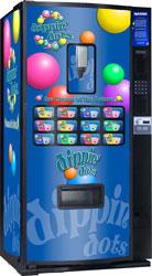 Dippin' Dots Vending Machine